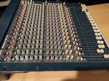 Allen & Heath mixer 16ch in buone condizioni