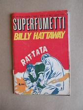 SUPERFUMETTI Alleg. VITT n°31 1968 Jo Schlesser Braccio di Ferro  [G529] BUONO