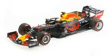 Minichamps Red Bull Honda RB15 2019 Max Verstappen 1/18 Winner German GP 2019
