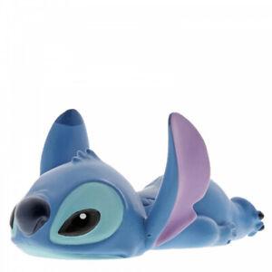Disney Showcase 6002189 Stitch Laying Down Figurine New & Boxed