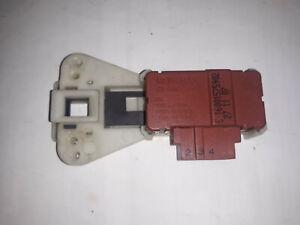 C00085194 ARISTON INDESIT Sécurité de porte lave linge