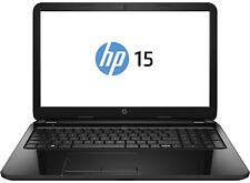 "HP 15-G012DX 15.6"" Laptop PC - AMD Quad-Core A8 / 4GB Memory / 750GB HD / DVD±RW"