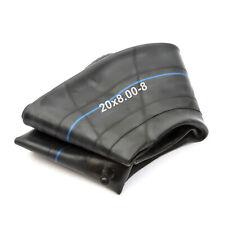 8 Inch Innertube 20x8.00-8 20x800-8 20x8.00x8 Sit Ride On Mower Lawnmower Tube
