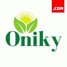 Oniky.com - 5 Letter Domain - Short Domain Name - Catchy Name .COM Dynadot
