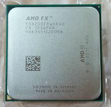AMD FX-6200 6200 - 3.8GHz Six Core (FD6200FRW6KGU) Processor