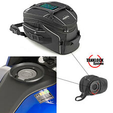 BMW R1200 GS 2010 Kappa Racer Tanklock Bag 16L with Fitting 7948680718e95