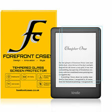 Kindle 2019 Tempered Glass Screen Protector Guard Film Cover HD Clear 2 Pack