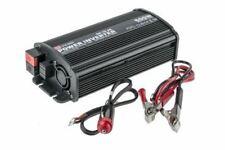 500W Fixed Installation DC-AC Power Inverter, 24V dc / 230V ac