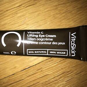 Holland & Barrett Vegan Vitaskin Vitamin C Lifting Eye Cream