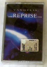VANGELIS - REPRISE 1990-1999 (Best) - Musicassetta Cassette Tape MC K7 Sealed