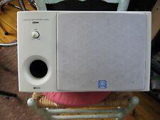 Sub-woofer for Yamaha YST-MS55D Powered Multi-media Speaker System