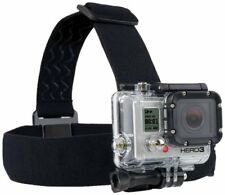 GOPRO Official FIXATION FRONTALE GHDS30 - Head Strap Mount GoPro GHDS30