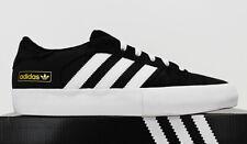 NIB ADIDAS Men's Matchbreak Super Black Gold White Low Top Sneakers Tennis Shoes
