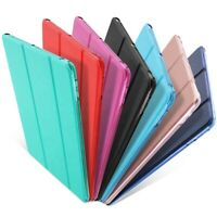 Slim Case Magnetic Smart Cover Stand for iPad 2 3 4 Mini Air 9.7 5th 6th Gen.