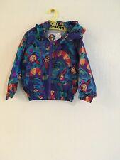 Vintage Kids London Fog Jacket Size 18 Months Multi Colors