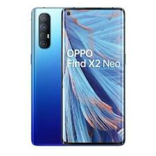"""OPPO FIND X2 NEO STARRY BLUE 5G 256 GB ROM 12 GB RAM DISPALY 6.5"""" FULL HD"""