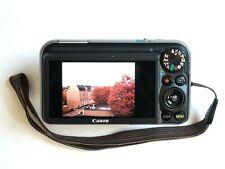 FullSpectrum UMBAU CANON SX210 IS Digitalkamera 14MP Vollspektrum Kamera IR