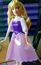 Disney Princess Sleeping Beauty Peasant Briar Rose - Fashion Dress Doll Outfit