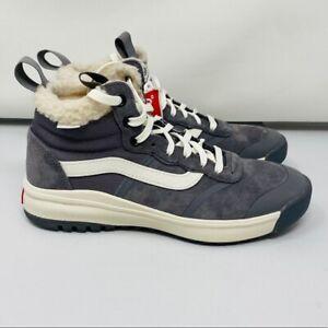 NEW**VANS High Top Sneakers Bootie*US 9.5*$140