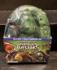 Brand New Teenage Mutant Ninja Turtles: Out of The Shadows (Blu-Ray+DVD+Digital)
