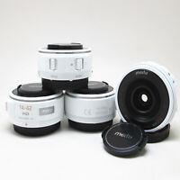 Replace Meitu 14-42mm F/3.5-5.6 ASPH Lens Panasonic LUMIX G X VARIO H-PS14042
