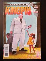 KINGPIN #2 (2017 MARVEL Comics) ~ VF/NM Comic Book