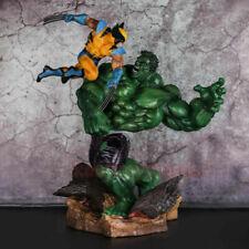 Figurines Marvel Legends avec hulk