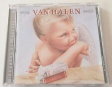 VAN HALEN 1984 CD ALBUM OTTIMO SPED GRATIS SU + ACQUISTI