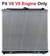 RADIATOR 2807 Fits 2005-2019 NISSAN FRONTIER 4.0L V6 ONLY