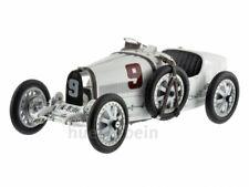 CMC M-100 B-005 Bugatti T35 weiß #9 Grand Prix Deutschland limitiert 1/18 NEU