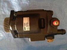 Hydraulic Gear Pump - 506C TH Part# 20/925510 Main Pump Serial from: M587636