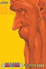Bleach (3-in-1 Edition), Vol. 20: Includes Vols. 58, 59 & 60 ' Kubo, Tite Manga