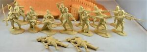 Conte British 24th Foot Infantry Anglo-Afghan War Set 2