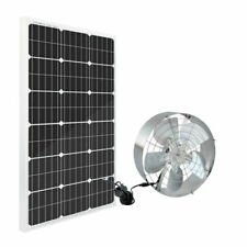 160W Solar Panel + 15A Controller + 12V Deep Well Pump Submersible Water Pump