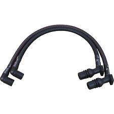 Low Ohm Performance Plug Wire Set For 2011-2017 Polaris Ranger RZR 800 4012888/9