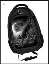 ALCHEMY STUNNING 'Minnaloushe' Backpack ALCBP29