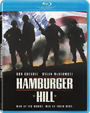 Hamburger Hill [New Blu-ray]