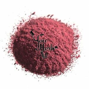 Wholesale Hibiscus Leaf Powder Loose Herb 3kg - 5kg - Hibiscus Sabdariffa