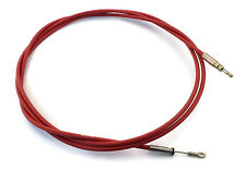 Snow Plow T-HANDLE CONTROL CABLE (Old Style) for Buyers SAM 1313005 Snowplow