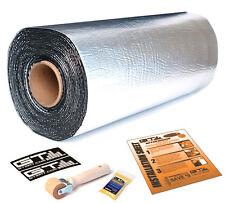 GTMAT Ultra 80mil 20 SQFT Car Sound Deadener Heat insulation Dampener Roll