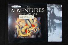 THE ADVENTURES sea of love DMM AUDIOPHILE promo LP