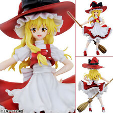 Touhou Project 1/8 Scale Marisa Kirisame Limited 2P Color Figure Licensed NEW