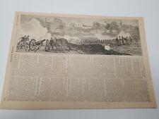 Our Works Before Jackson,Mississippi(Harper's Aug.15th,1863)[#22]