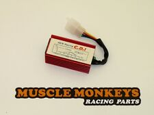 Race CDI offen frühverstellend für Skyteam Monkey Dax PBR  50 - 125ccm NEU