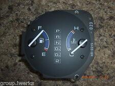 96-00 OEM Honda Civic EK dash gauge cluster fuel / temp combo gauge AT HR-215