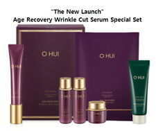[O Hui] Age Recovery New Wrinkle Cut Serum Special Set Intensive Wrinkle Care