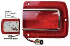 1965 Chevrolet Chevelle L.E.D. Tail Lamp Lens - RH New Dii