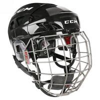 CCM Fitlite 80 Hockey Helmet Combo,CCM Ice Hockey Helmet with Cage,Inline Helmet