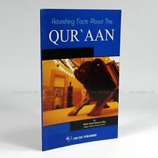 Astonishing Facts About The Quran Islamic Book By Zam Zam A5 Size 62 Pages