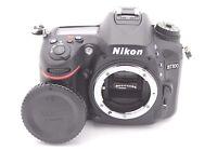 NIKON D7100 24.1MP 3.2''Screen Digital SLR Camera - BRAND NEW / BODY ONLY